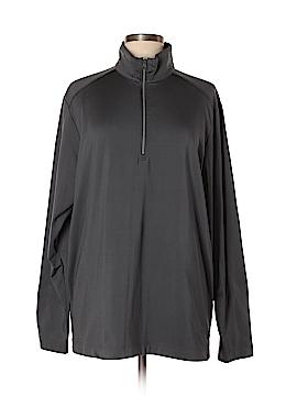 Greg Norman Track Jacket Size L