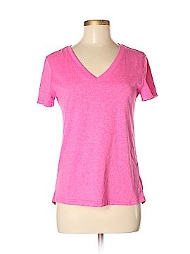 Danskin Short Sleeve T-Shirt Size M