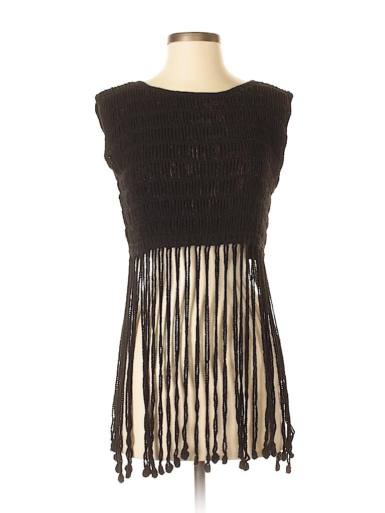Vivienne Tam Women Sleeveless Top Size Med (2)
