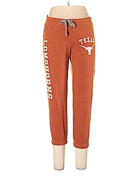 University T Sweatpants Size S