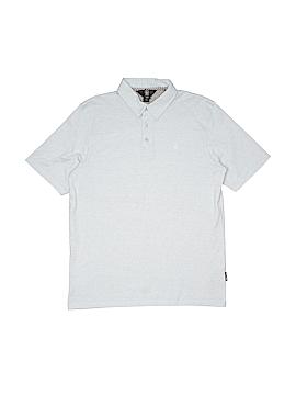 Volcom Short Sleeve Polo Size 14