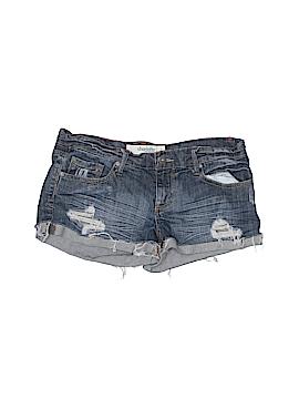 Charlotte Russe Denim Shorts Size 8