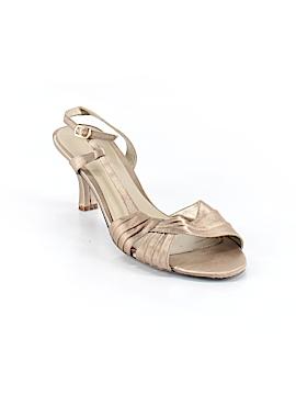 Liz Claiborne Heels Size 9 1/2
