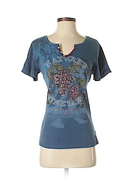 Fresh Short Sleeve T-Shirt Size S