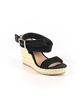 Gabriella Rocha Wedges Size 7 1/2