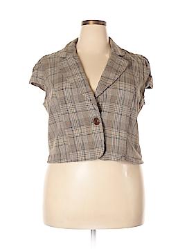 Valia Jacket Size 2X (Plus)