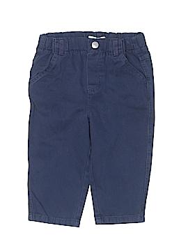 Baby Boden Khakis Size 12-18 mo