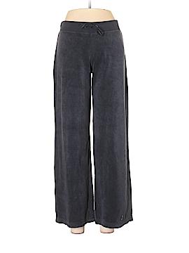 Victoria's Secret Velour Pants Size S