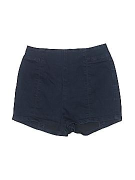 Kimchi Blue Denim Shorts Size 2