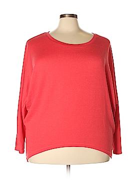 Zanzea Collection Pullover Sweater Size XXL