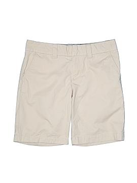 Tommy Hilfiger Khaki Shorts Size 4