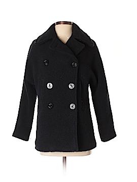 Denim & Supply Ralph Lauren Wool Coat Size XXS