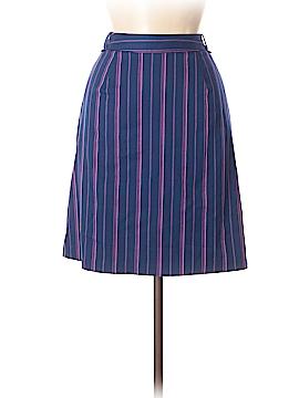 Metrostyle Casual Skirt Size 12 (Petite)