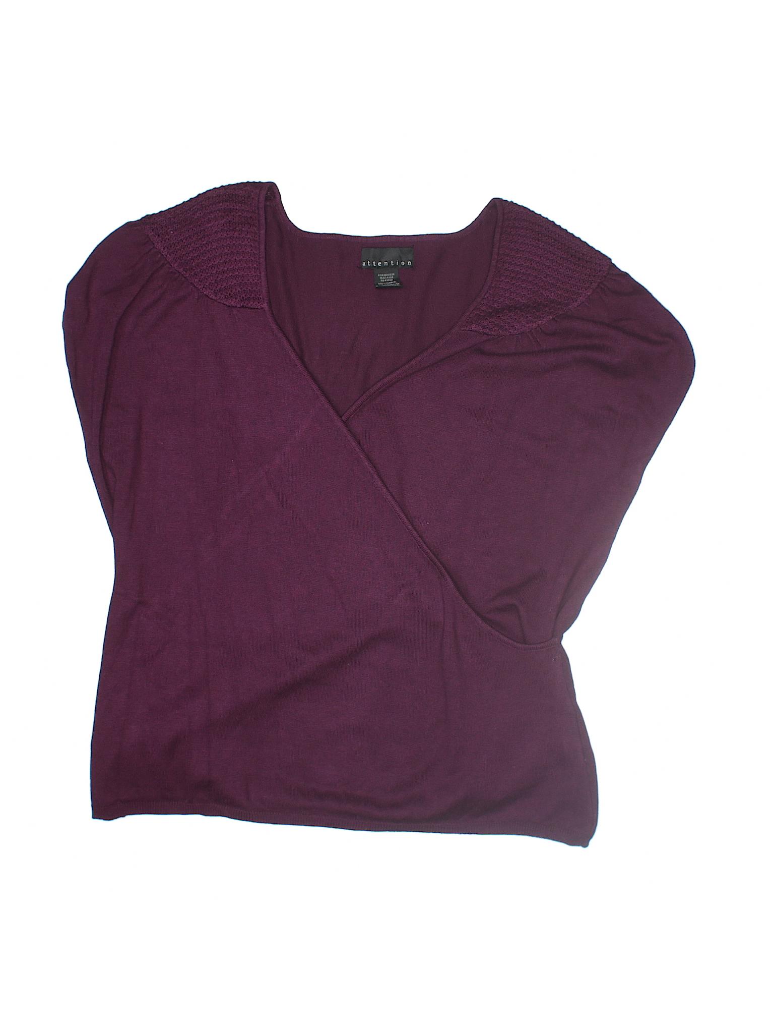 Boutique Boutique Sweater Pullover winter Attention winter 0SqrSwx5