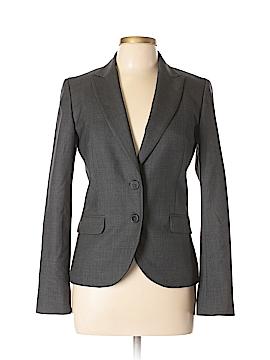 Faconnable Wool Blazer Size 6