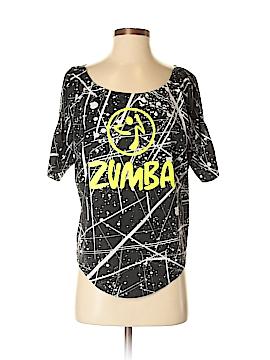 Zumba Wear Active T-Shirt Size S