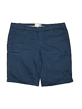 Elevenses Khaki Shorts Size 12