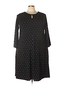 Michel Studio Casual Dress Size 50 - 52 (Plus)