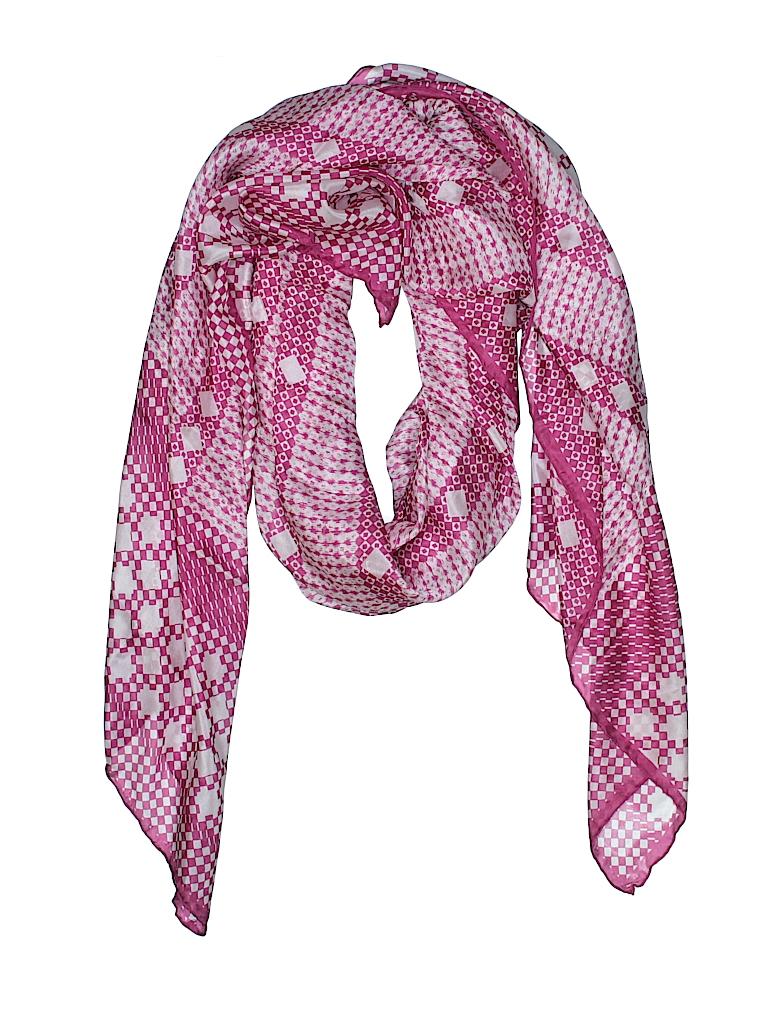 Gianfranco Ferre Women Silk Scarf One Size