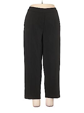 Sharagano Dress Pants Size 2X (Plus)