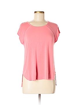 Nicole Miller Short Sleeve T-Shirt Size M