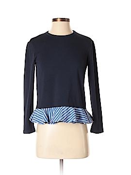 Barneys New York Long Sleeve Top Size XS