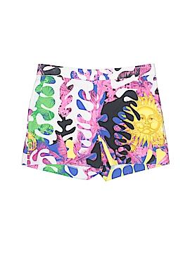 Versace Khaki Shorts Size 38 (IT)