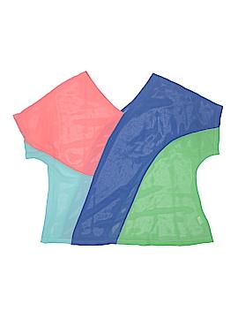 Hot & Delicious Short Sleeve Blouse Size L