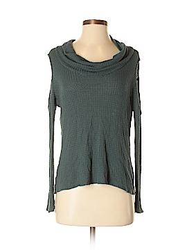 Orange Creek Pullover Sweater Size S