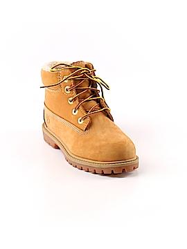 Timberland Boots Size 12