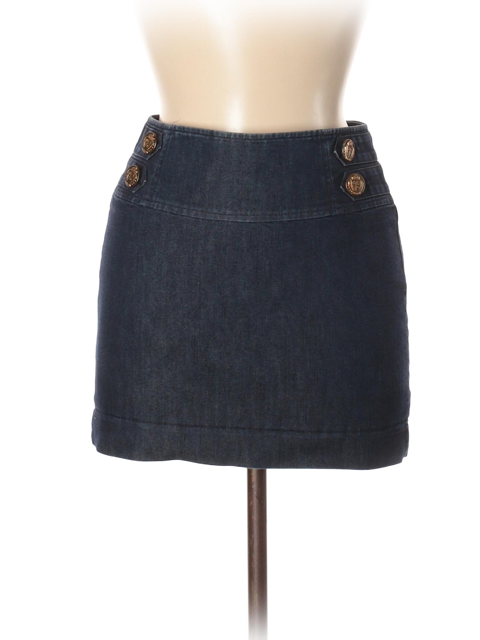 Boutique Denim leisure Skirt Express Denim Express Skirt Boutique Boutique leisure wB7xA6Xw