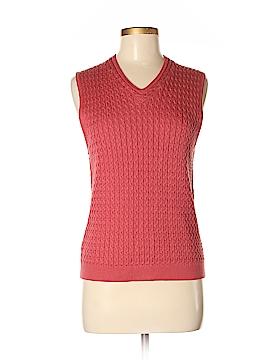 Bobby Jones Sweater Vest Size M