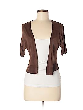 Theory Silk Cardigan Size M