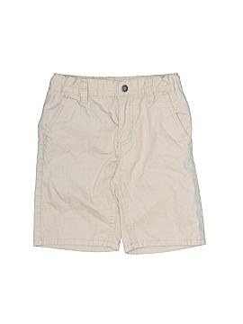 DKNY Khaki Shorts Size 7