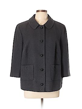 Talbots Coat Size 16 (Plus)