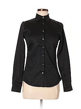 Banana Republic Long Sleeve Button-Down Shirt Size 11