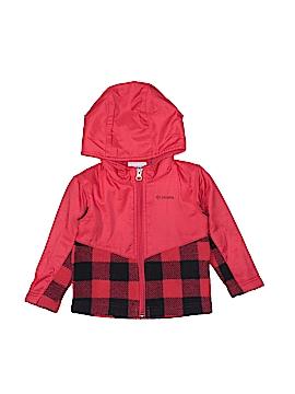 Columbia Zip Up Hoodie Size 18-24 mo
