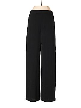 St. John Caviar Casual Pants Size 4