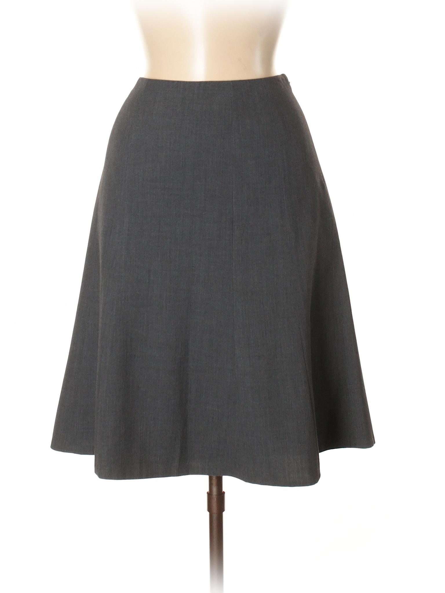 Klein Casual Skirt Calvin Leisure winter 8wqtxgE