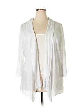 Alfani Essentials Cardigan Size 3X (Plus)