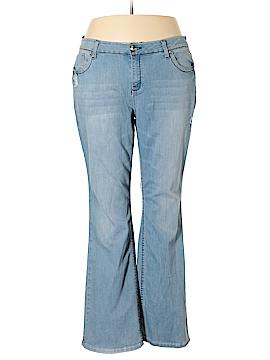 Zana Di Jeans Jeans 24 Waist