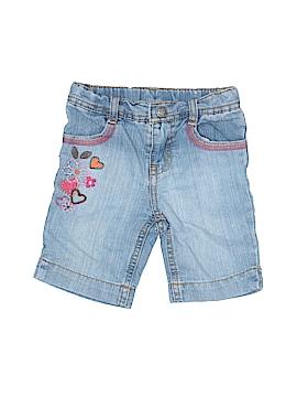 SONOMA life + style Denim Shorts Size 18 mo