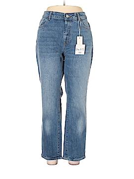 WARP + WEFT Jeans Size 16