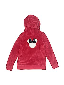 Disney Pullover Hoodie Size 6