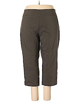 Alfani Casual Pants Size 24W (Plus)