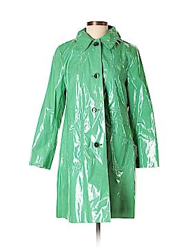 Via Spiga Raincoat Size S