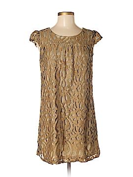 INC International Concepts Casual Dress Size 10 (Petite)