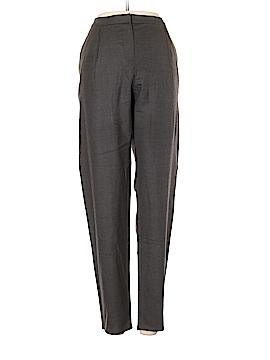 Eileen Fisher Wool Pants Size S