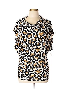 Norma Kamali Short Sleeve Top Size XS