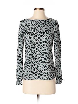 Cooper & Ella Long Sleeve Blouse Size XS
